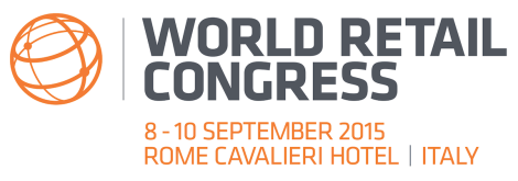 When in Rome.. you must attend the World Retail Congress!!